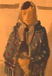 Rückseite: E. Seidel 1955