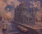 Rückseite: Erich Seidel Rabenau/Dresden Der Dom in Berlin