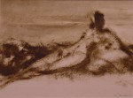 rechts unten mit Bleistift: E. Seidel