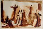 rechts unten: E. Seidel